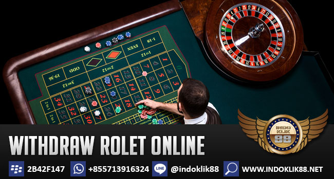 Withdraw-Rolet-Online