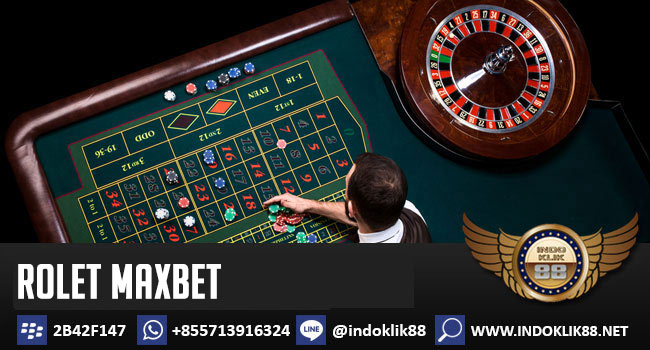 ROLET-MAXBET